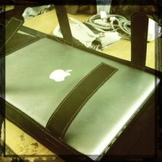 "Handmade a cover Macbookpro 13"""