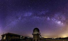 The Great Milky Way Arch #Astrotrips #QattameyaTrip #Egypt #MilkyWay