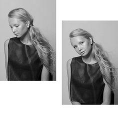 Summer vibes ✨ Photo: Model: Wardrobe: Shot at: Make up and hair: by me💫 . Beauty Photography, Fashion Photography, Natural Make Up, Beauty Editorial, Summer Vibes, Anastasia, Fashion Models, Natural Hair Styles, Photoshoot