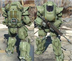 Tumbajamba's Spartan Battle Suit 3