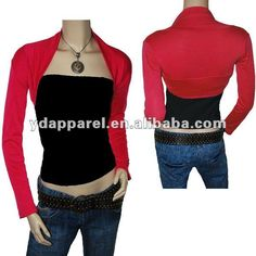 Ladies Long Sleeve Boleros Shrugs Tops Womens Casual Crop Cardigan Bolero Top , Find Complete Details about Ladies Long Sleeve Boleros Shrugs Tops Womens Casual Crop Cardigan Bolero Top,Ladies Bolero And Cardigan,Long Sleeve Bolero Jacket,Wedding Boleros And Shrugs from Ladies' Blouses & Tops Supplier or Manufacturer-YD (Yiwu) Apparel Firm