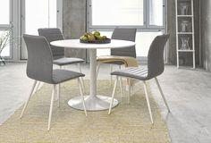 LOOK-ruokapöytä ja PARK-tuolit. #sisustusidea #sisustaminen #sisustusinspiraatio #askohuonekalut #sisustusidea #sisustusideat