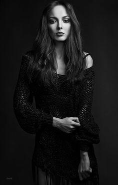 Kristi, by Mikhail Grafik