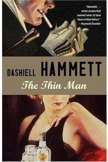 Book Review- The Thin Man   My Renaissance Blog