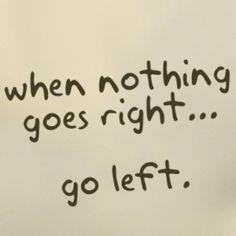 ~ , ~  Optimism!