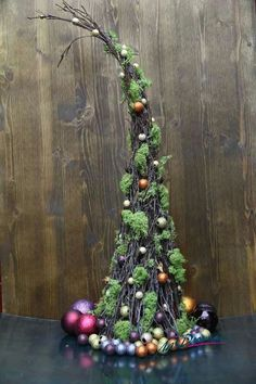 witches hat christmas tree - Google Search