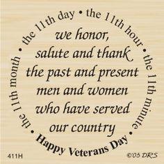 Veterans Day Poems for Kids - Veterans Day - Printable Veterans ...