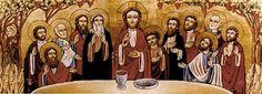 coptic_last_supper