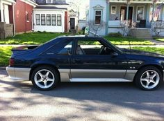 1990 Mustang gt 5.0 | 1990 Ford Mustang 5.0 GT - $7000 | Used Auto For Sales