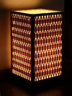 竹虎 虎斑竹専門店竹虎 白竹三本縞フロアライト 白竹フロアライト フロアライト ライト 照明 ランプ 灯り インテリア 竹照明 竹 白竹 bamboo light floorlamp floorlights taketora もっと見る