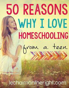 50 Reasons Why I Lov