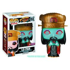 Big Trouble in Little China Ghost Lo Pan GITD Pop! Figure - Funko - Big Trouble in Little China - Pop! Vinyl Figures at Entertainment Earth
