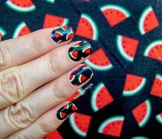 Matching Watermelons (+tutorial)