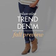 Save up to 60% off during the Next Season's Denim | Plus event on #zulily today!