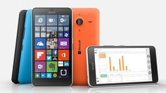 An excellent Windows handset: Microsoft Lumia 640