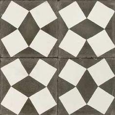Soli Encaustic Tile