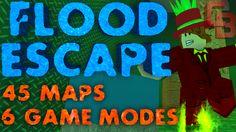 Flood Escape - ROBLOX
