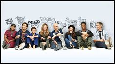 Red Band Society on FOX