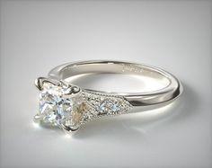 Dream Engagement Rings, Engagement Ring Styles, Designer Engagement Rings, Solitaire Engagement, Wedding Sets, Dream Wedding, Wedding Rings, James Allen Rings, Gold Art