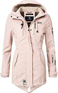 Marikoo Damen Softshell-Jacke Outdoorjacke Zimtzicke 22 Farben XS-3XL - 89.95 - 4.2 von 5 Sternen - Regenjacke Herbst 2019