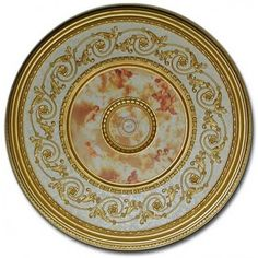 CCMO-2006-RD (Michelangelo Ceiling Medallion) 31.5'' buy it NOW at FineArtDecostore.com