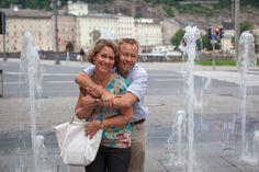 Een knuffel maakt het verschil in je relatie