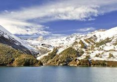 Athena Advisers offers second homes and luxury properties in the Espace Killy region of the Alps including ski chalets & Dream Properties, French Alps, Ski Chalet, Real Estate Agency, France, Property For Sale, Skiing, Mountains, Water
