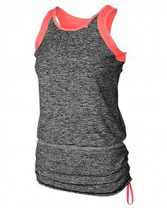 Pacesetter Run Tunic | tanks | Sweaty Betty