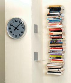 #minus #bookshelf #alluminium #kriptonite #madeinitaly #design #clocks