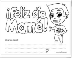 I love you MOM coloring page. Color online this I love you MOM coloring page and send it to your friends. There are so many different ways to color it.