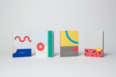 #writesketchand #supercollection #notebooks #pattern #stationery #madeinitaly