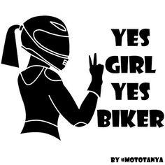 Real Motorcycle Women - tanechkaozolina