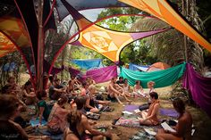 Envision Festival in Costa Rica is not your average festival and will therefore not have your average preparations. Whether this is your first Envision or your first music festival, it is important to be prepared for the equatorial environment of Costa Rica.