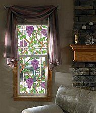 Grape Wall Decorations | Tuscany style - Decorating Ideas