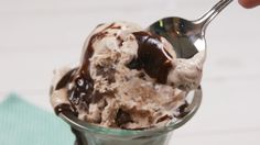 Mudslide Ice Cream Is Going to Make You So Excited for Summer