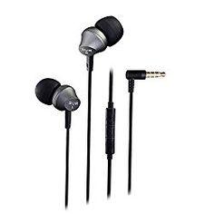 BCOOL 高音質 インナーイヤー型イヤホン マイク付き ボリュームコントロール可能 音楽再生 重低音 ステレオインサイドホン 密閉型 カナル型 ヘッドホン IOS/Androidに対応 SUR S868 おすすめ度*1 ASIN B01M228WEY 比較的小型のハウジングは傾斜が設けられていて、耳にしっかりとイヤーピースが嵌まる。装着感は軽い。遮音性はそれほど高くなく、音漏れもだいぶ目立つ。 【1】外観・インターフェース・付属品 付属品はイヤーピースの替え、携行ケース。細身のケーブルのタッチノイズはそれほど目立たない。 【2】音質 中域の充実度が高く、かなり量感を伴ったしっかりした音が聞こ…