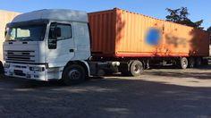 Πιερία: Θεσσαλονίκη: Συνελήφθη 59χρονος για παράνομη μεταφ... Trucks, Vehicles, Blog, Truck, Car, Blogging, Vehicle, Tools