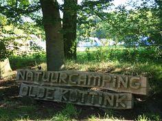 Natuurcamping Olde Kottink   Kamperen in de natuur van Beuningen, Twente, Overijssel, Dinkelland - Camping Olde Kottink in vogelvlucht Wel zwemdiploma nodig