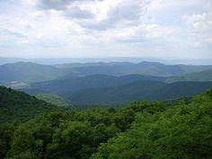 Shenandoah Valley, Virginia