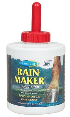 Affordable Vet - Rain Maker™ Hoof Moisturizer - $22