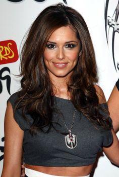 Cheryl Cole - styczeń 2009