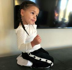 New Baby Girl Fashion Sporty 23 Ideas So Cute Baby, Cute Mixed Babies, Baby Kind, Pretty Baby, Cute Little Girls, My Baby Girl, Cute Babies, Pretty Kids, Cute Baby Girl Outfits