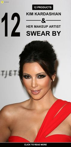 Kim Kardashian, the famous American media celeb, reveals 13 life-changing products that make her look flawless and gorgeous. The selfie queen proves that most of our makeup secrets are entirely wrong, and that we do not use products to their maximum benefit. Let's take a look at the products: 1. Kiehl's Ultra Facial Moisturizer [...]