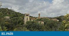 El ayuntamiento de Badalona estudia la compra de Sant Jeroni de la Murtra, en manos de distintos dueños, para asegurar su futuro