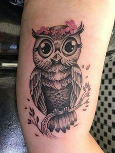 Tatuajes Para Mujer Tattoos Buhos Tatuajes De Rosas Pinterest