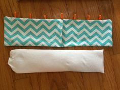 Heating pad, cooling pad, rice with or without lavender scent, microwaveable and freezable.  This listing is for pad only with no cover.