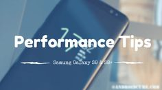 The un-boxing of these smartphones is happening all-around the world. These two come with splendid performance that takes them both to another level. Though, there is no doubt about the performance of Samsung Galaxy S8, and its big brother S8+, perhaps, that can lower down as time passes or one use them for a