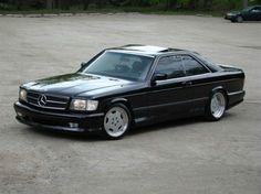 560 SEC. Mercedes Auto, Mercedes Classic Cars, Mercedes W126, Mercedes Benz Autos, Bmw Classic Cars, Bmw Autos, Mercedez Benz, Sport Cars, Motor Car