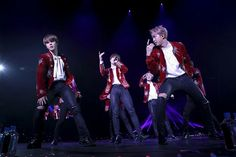 The Wings Tour #BTS #KINGS