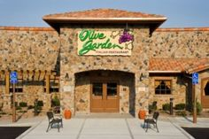 Access Olive Garden To Order A Family Style Lasagna Bundle